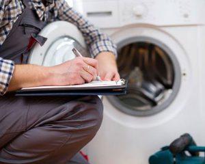 Garantía de venta y reparación de electrodomésticos