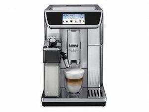 Cafeteras automaticas Delonghi